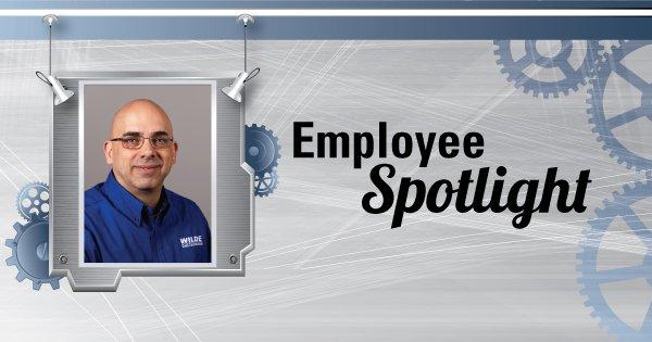 Employee Spotlight – Vance Haney