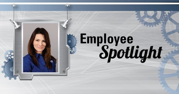 Employee Spotlight – Tabatha Jones