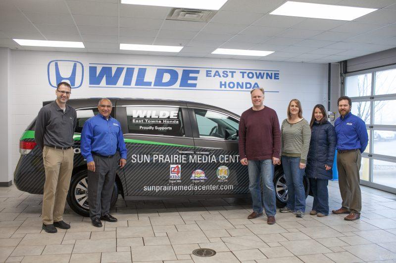 Honda Odyssey Donation