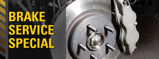 featured service special brake service wilde east towne honda