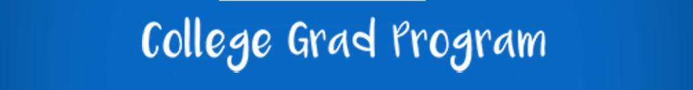 College Grad Program