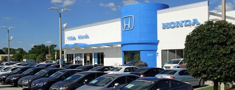 Wilde Honda Sarasota