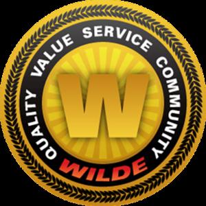 Wilde-Seal-W