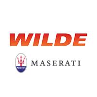 Wilde Maserati Sarasota