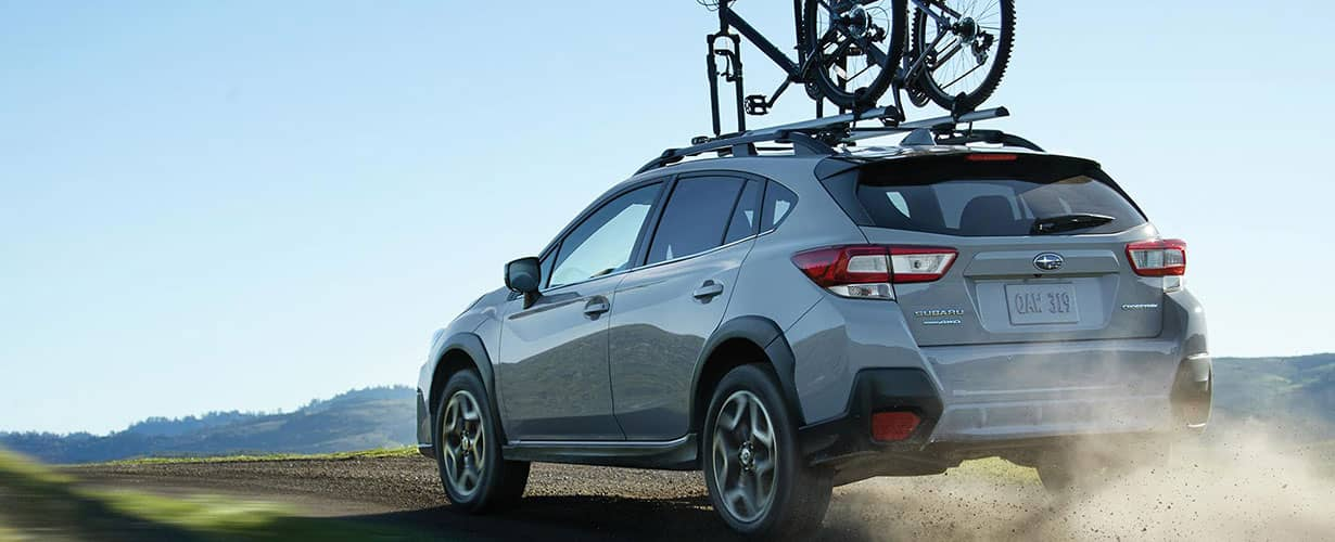 Miller Hill Subaru >> New Subaru Crosstrek Details & Info | Wilsonville Subaru