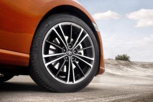 Wilsonville Toyota Tire Center