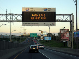 4 Tips for Fixing Your Road Rage